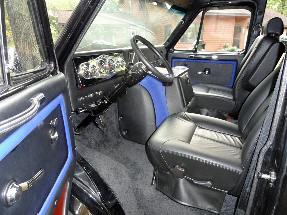 Tmi Door Panels C10 Tmi Mustang Door Panel Sport Pair 1965