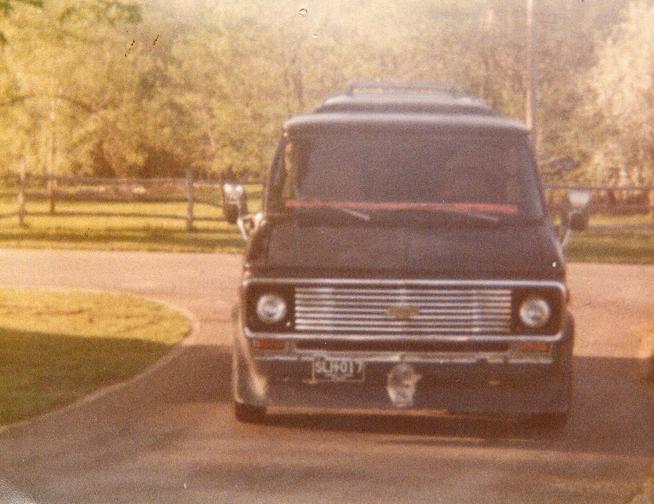 1975 chevy van 20